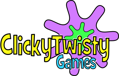 ClickyTwisty Games